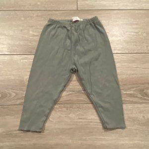 Bonpoint Baby Pants Size 6 Months Cotton G…